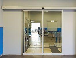 Automatyka drzwi - komfort w wielu sytuacjach
