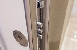 Czy drzwi wejściowe z aluminium zapewniają należytą ochronę przed włamaniem?