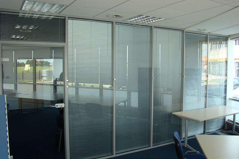 Galeria - Konstrukcje z aluminium