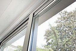 Czy okna aluminiowe nie odkształcają się z czasem?